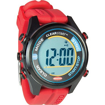 Ronstan Sailing Watch 40mm Red
