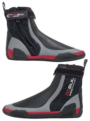 Gul Windward Boot 5mm Neoprene