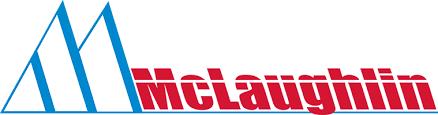 Mclaughlin boats logo