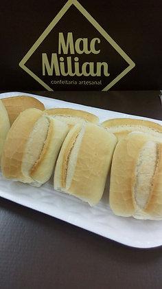 Mini Pão Francês 25g