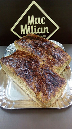 Pão de Ervas 400g