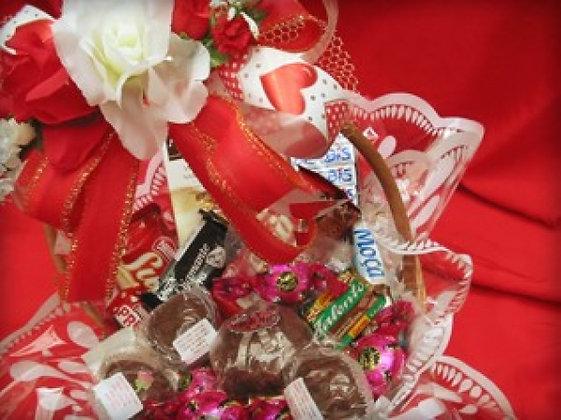 Cesta de Chocolates