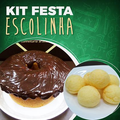 Kit Festa Escolinha #02