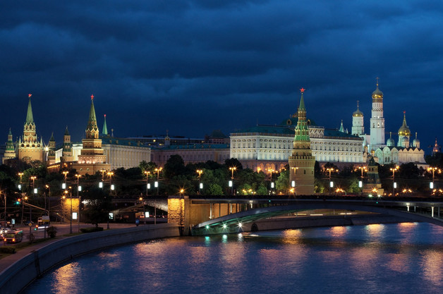 Russian Aggression: The West's Response?
