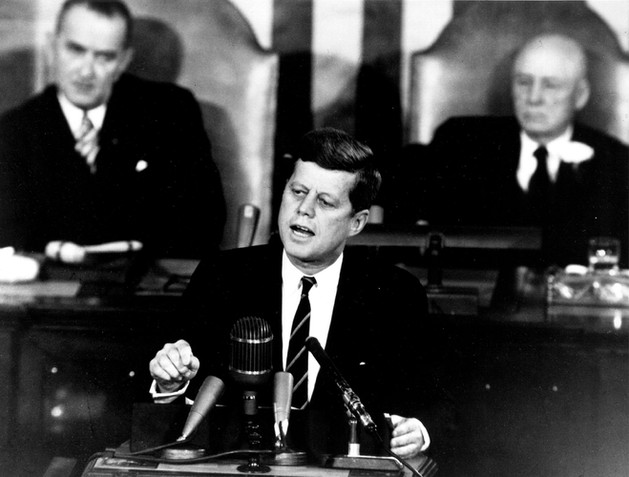 The Kennedy Doctrine – What We Can Learn From It