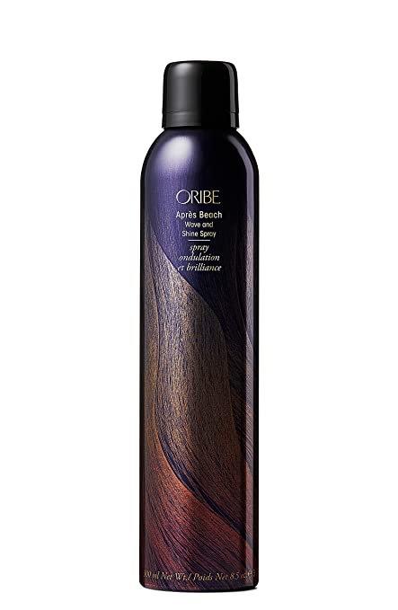 Oribe Apres BeachWave and Shine Spray
