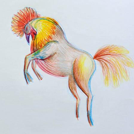 ChickenHorse