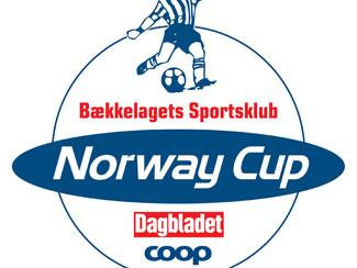 Dødtid under Norway Cup? Spill fotballgolf da vel!