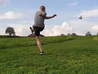 (Uoffsielt) NM i best-ball fotballgolf 19 okt!
