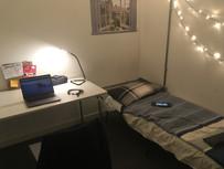 Experience prototype room
