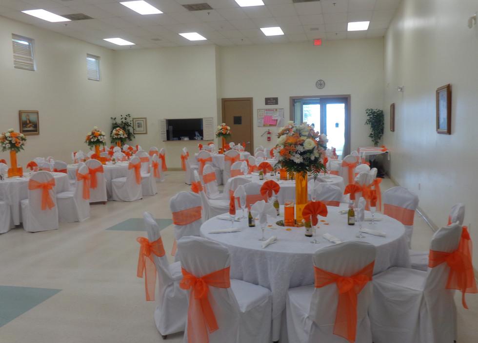 Senior Ballroom