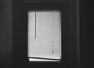 Fenêtre avec rouleau abat-jour
