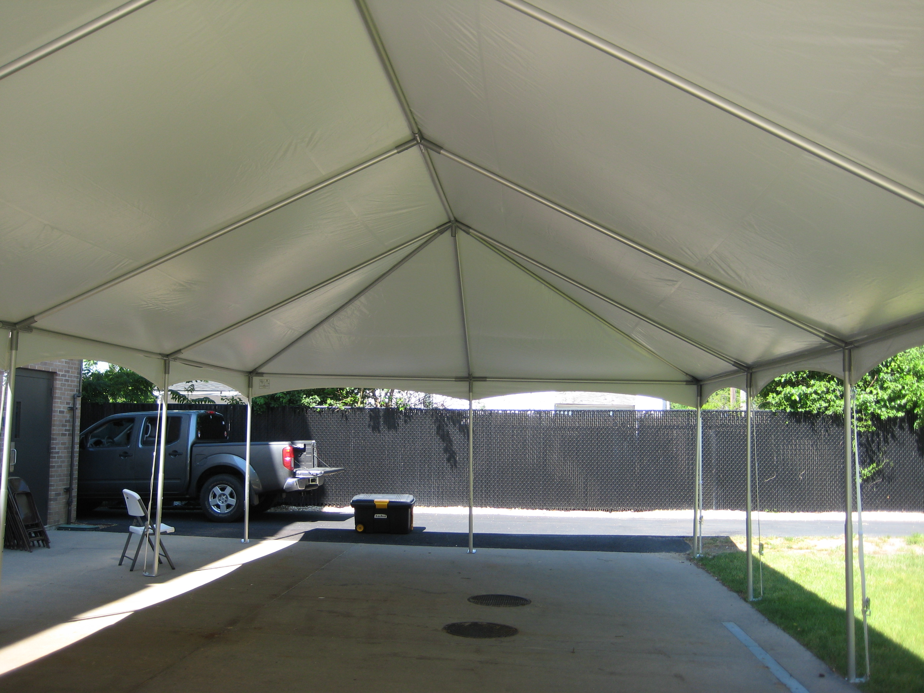FRAME TENTS | jeffersontentrental