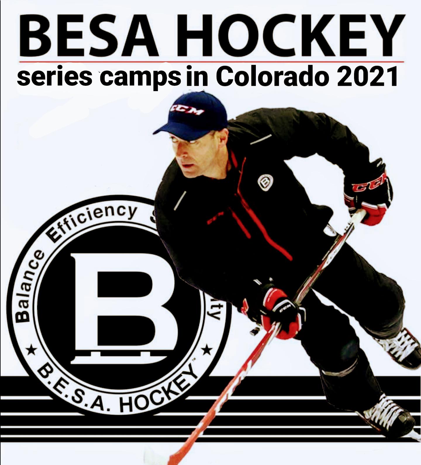 BESA HOCKEY Denver Colorado. Group A