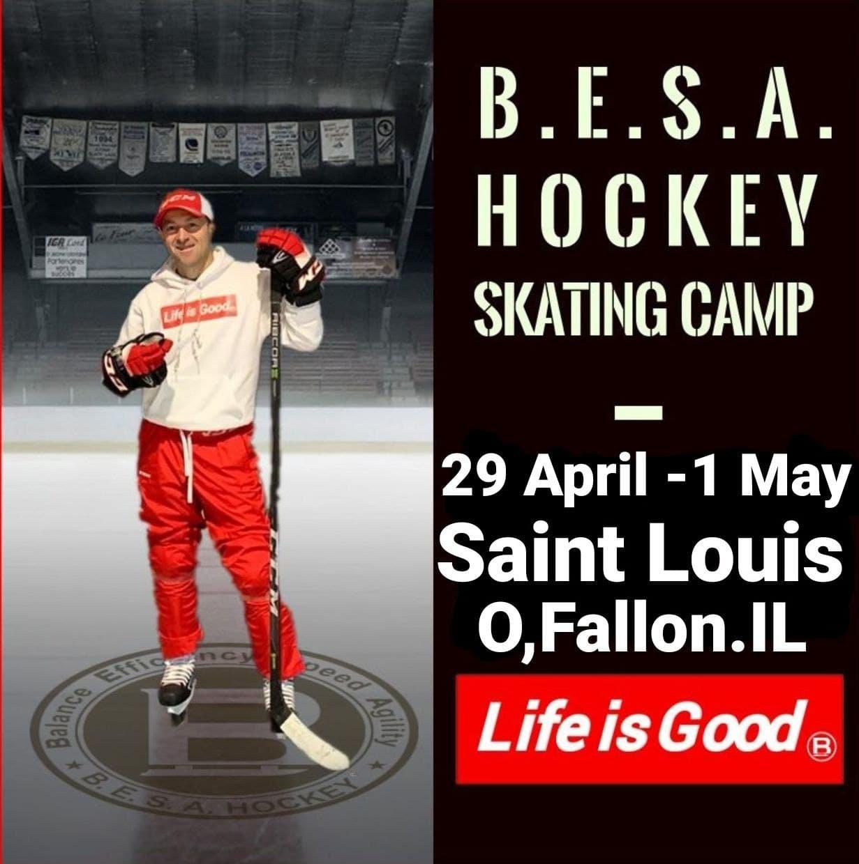 BESA HOCKEY St Louis - O'Fallon. Group A