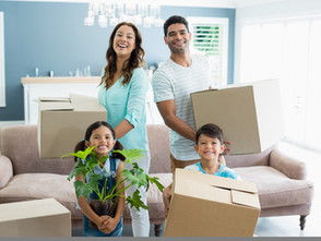 Home Finding Service
