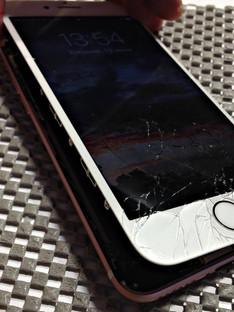 Замена дисплея iPhone 7 Тюмень