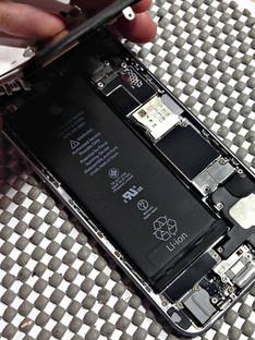 Замена кнопки включения Apple iPhone 6