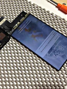 Замена стекла Apple iPhone 7