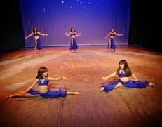 Kids Belly Dance Classes