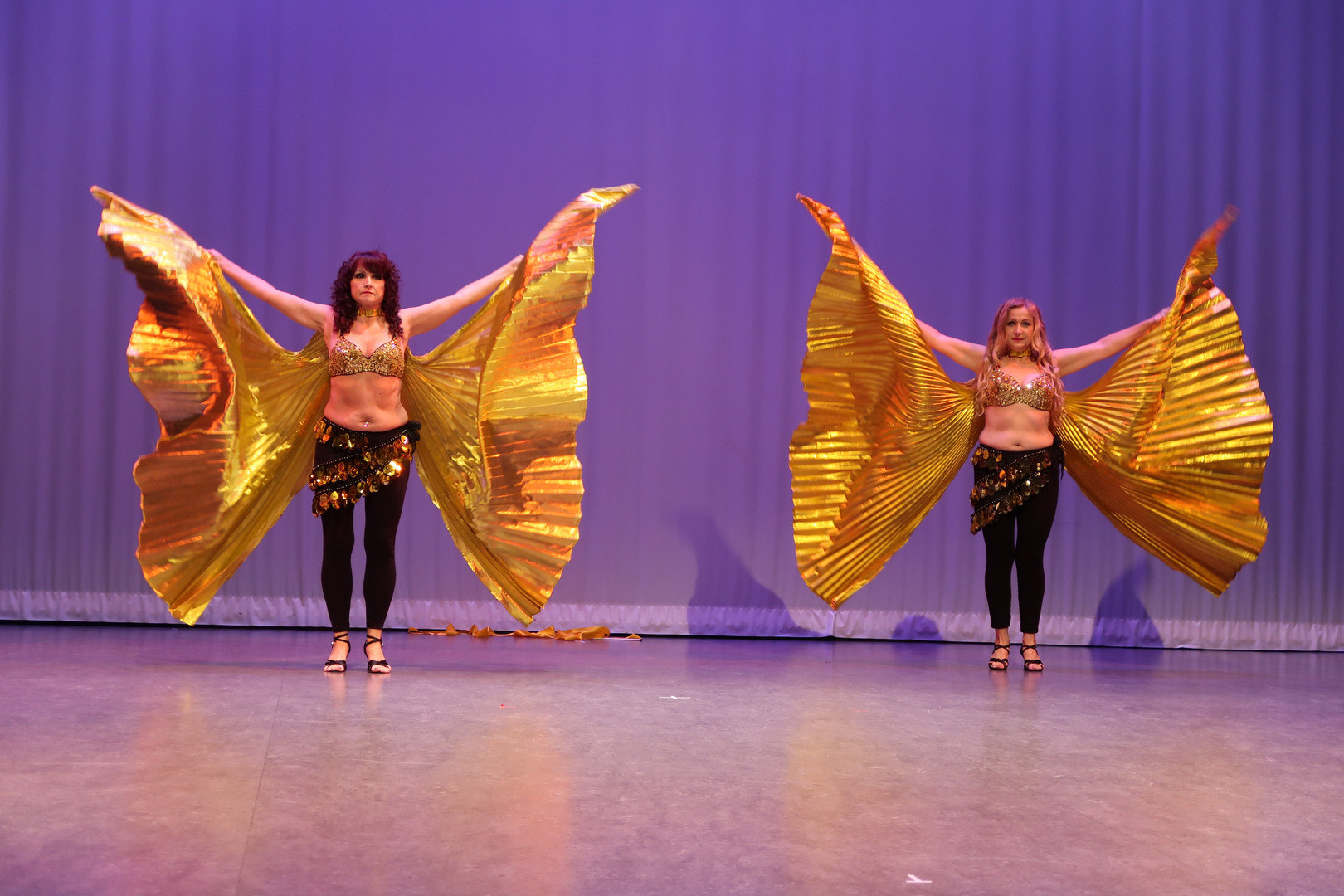 Belly Dance Richmond Hill