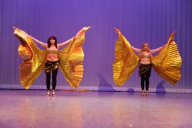 Belly Dance Richmond Hill