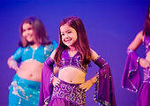 kids belly dance classes toronto richmon