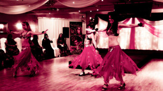 Belly Dance Classes Shows
