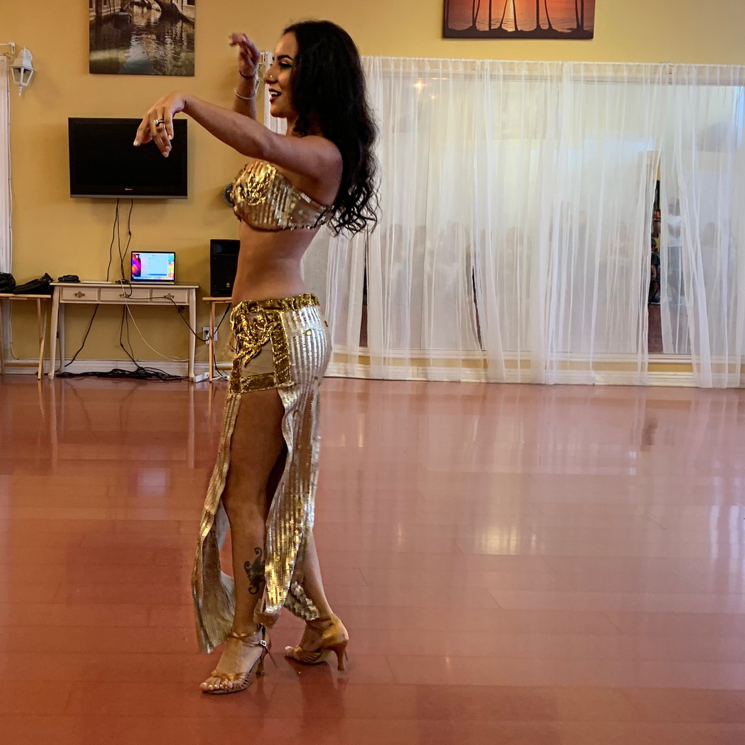 Belly Dance Classe Richmond Hill.JPG
