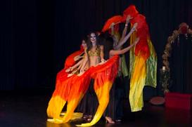 Belly Dance Classes Toronto