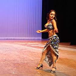 Belly Dance Instructor
