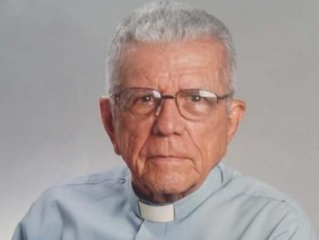 I Bispo de Iguatu, Dom Mauro morre aos 94 anos.