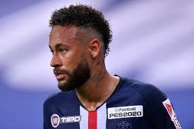 Não será dessa vez que Neymar ganhará o prêmio de melhor jogador do mundo.