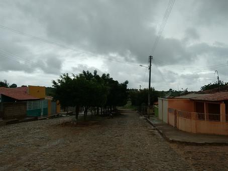 [ Cedro-CE] Chuvas ficam frequentes nesse fim de semana em Cedro e no estado do Ceará.