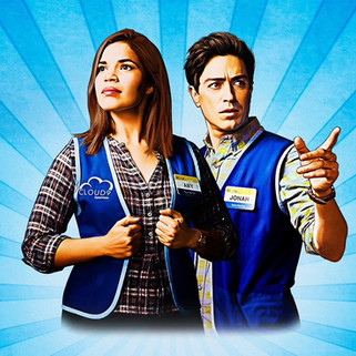 Superstore - Respect the Working Mom!