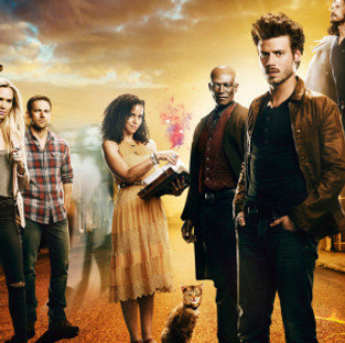 Midnight Texas Character Profiles