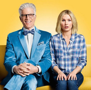 The Good Place - Michael's Nominations