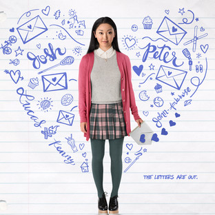 To All the Boys I've Loved Before - Frolic Interviews