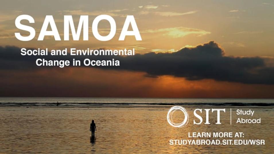 Fetaomi Tapu Qiliho: Samoa