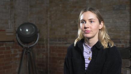 Impact Video: Louise Donovan