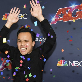 Kodi Lee Golden Buzzer (America's Got Talent)