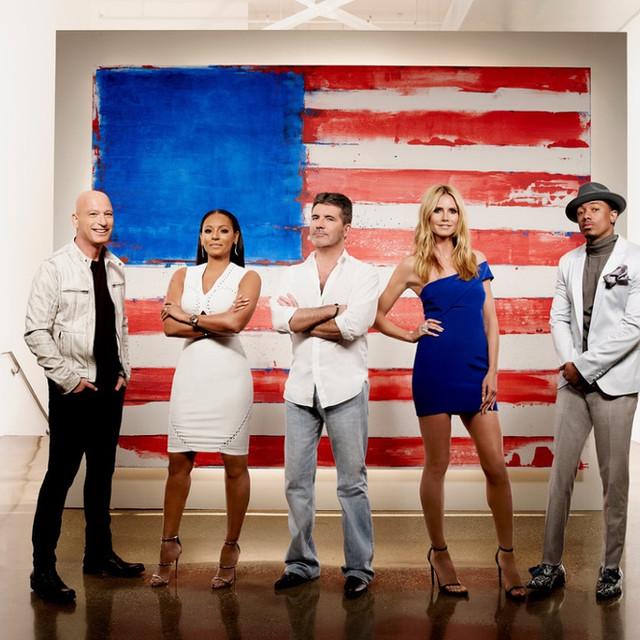 America's Got Talent - Finale Mashup