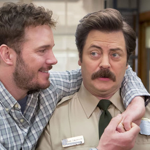 Ron Swanson's Only Weakness