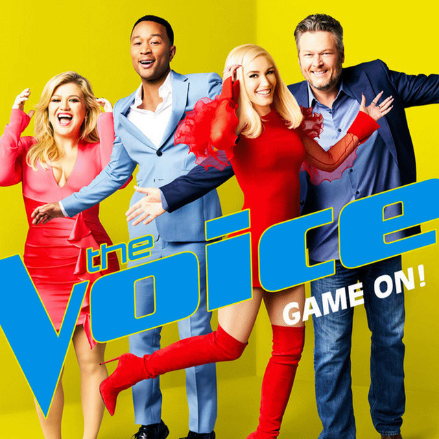 The Voice - Mikele Buck