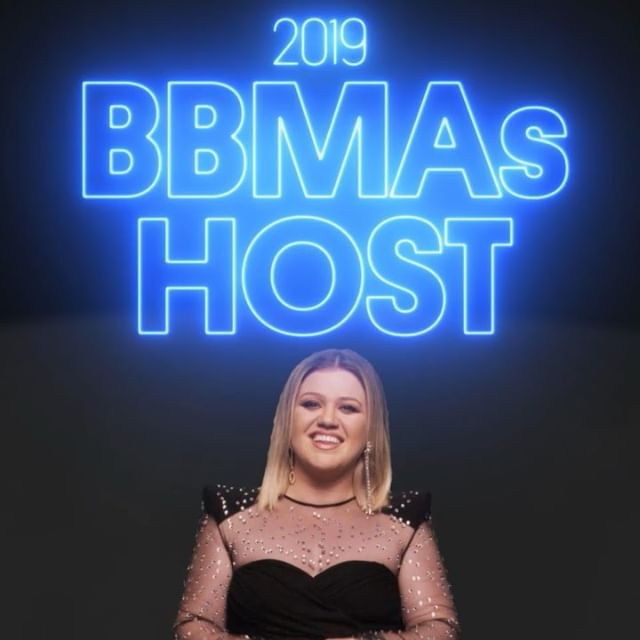 Kelly Clarkson - Billboard Music Awards