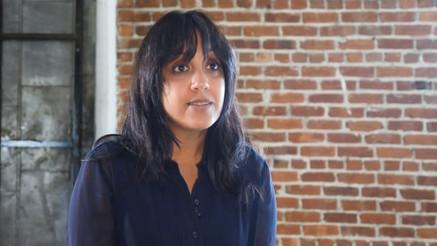 Impact Video: Rikha Sharma Rani