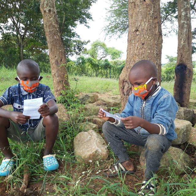 Kenya Connect COVID-19