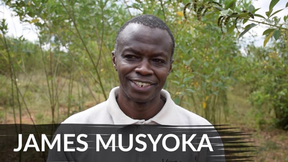 Kenya Connect: James Musyoka