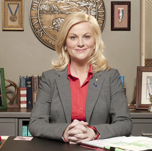 Parks and Recreation: Waffles
