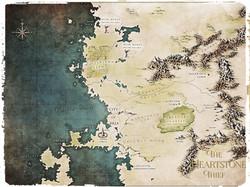 Map of Ellenglaze